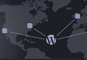 WordPress HyperDB
